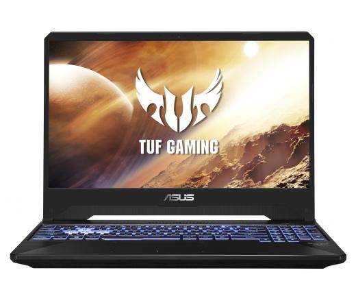 """Asus TUF Gaming FX505DU-AL129 15,6"""" fekete"""