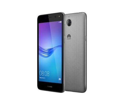 Huawei Y6 2017 DS szürke