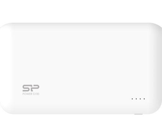 Silicon Power S100 fehér