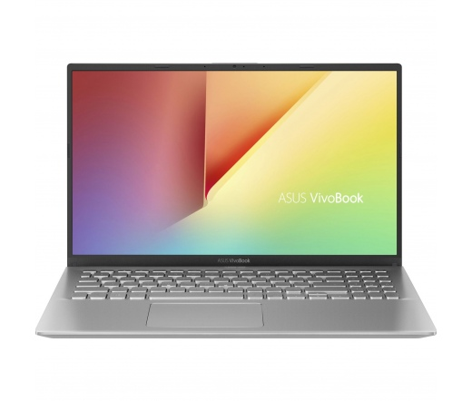 "Asus VivoBook X512UA 15,6"" Windows 10 Home S Ezüst"