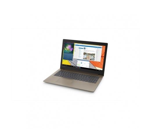 """Lenovo IdeaPad 330 4GB/1TB W10H 15.6"""" Barna"""