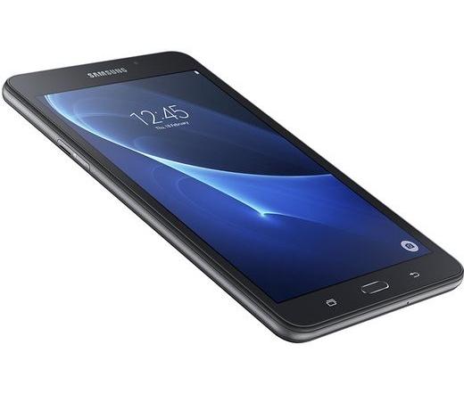 Galaxy Tab A 7.0 2016 Wi-fi + LTE fekete