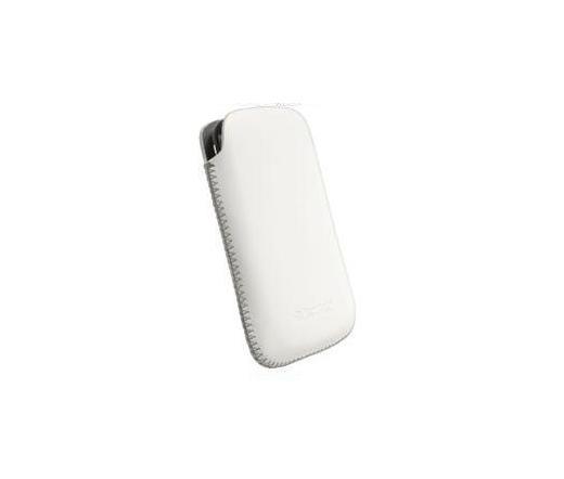 Krusell Mobile Case DONSÖ Fehér (Medium)