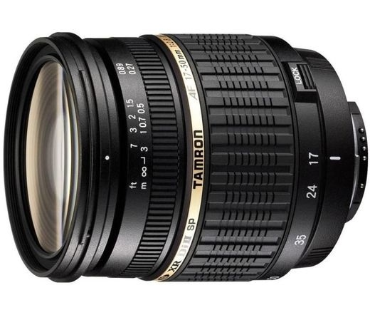 Tamron SP AF 17-50mm f/2.8 XR Di II LD (Canon)