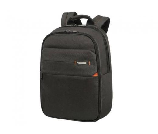 """Samsonite NETWORK3 Laptop Backpack 14.1"""" Fekete"""