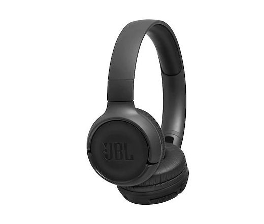 JBL Tune 500BT fekete