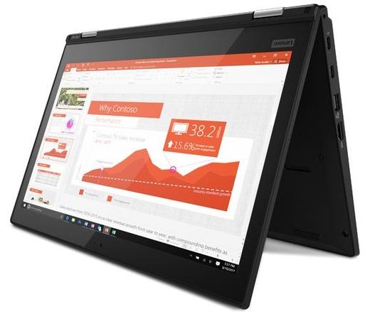 "Lenovo ThinkPad L380 Yoga 13.3"""" FHD Touch + Pen"