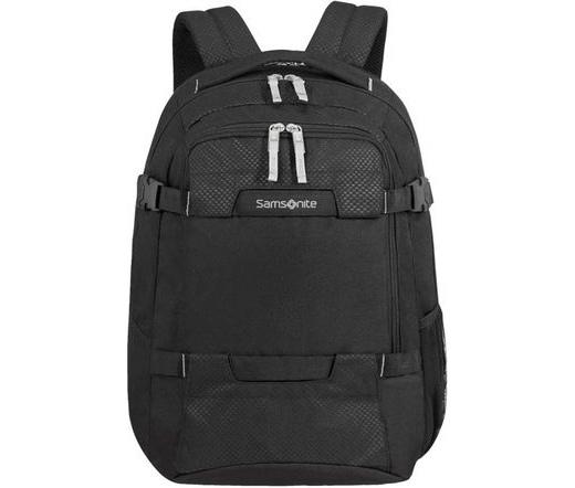 "Samsonite Sonora laptop hátizsák L 15.6"" fekete"