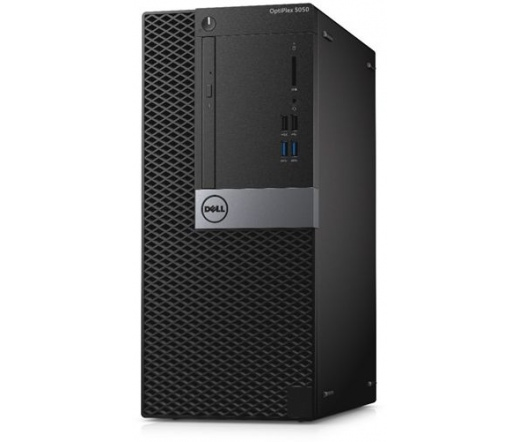 Dell Optiplex 5050 MT i7-7700 8GB 1TB Linux