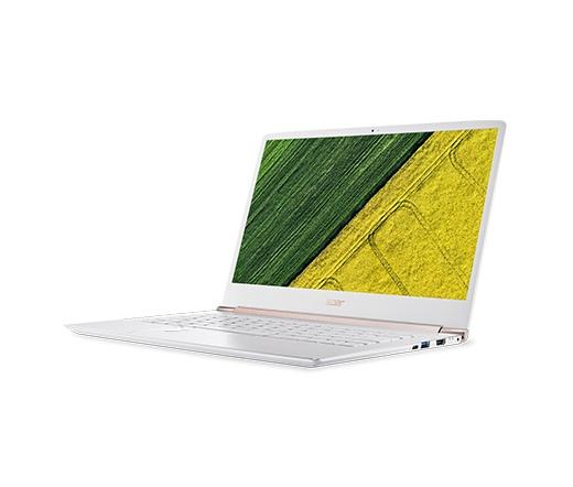 Acer Swift 5 SF514-51-588H fehér