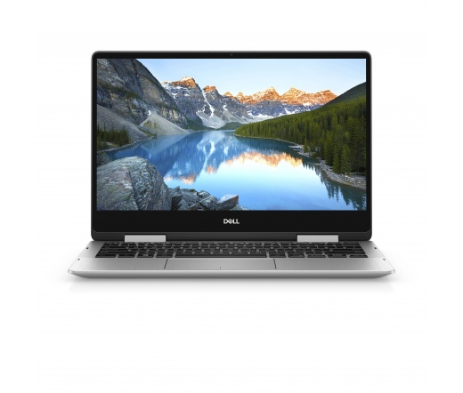 """Dell Inspiron 7386 2in1 13.3"""" FHD Touch"""