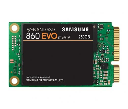 SAMSUNG 860 EVO 250GB mSata