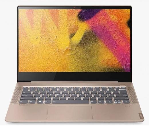 Lenovo IdeaPad S540 (14, AMD) 81NH009CHV réz