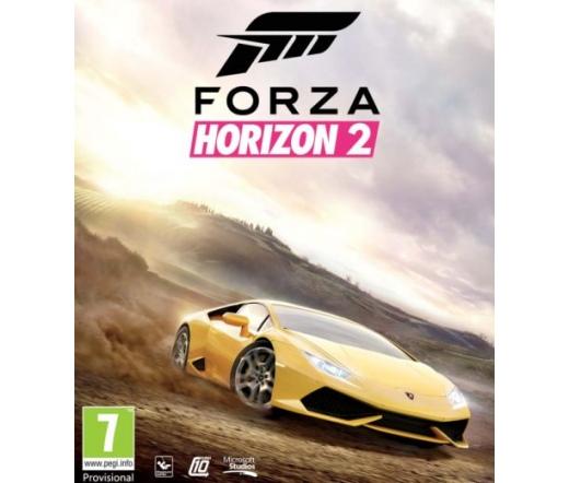 Forza Horizon 2 Xbox ONE