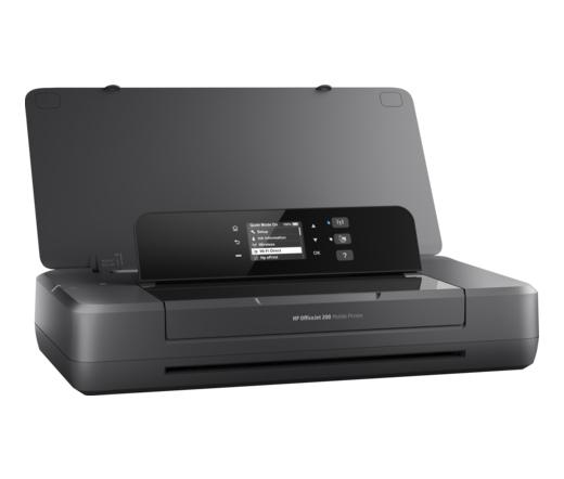 HP OfficeJet 202 hordozható nyomtató