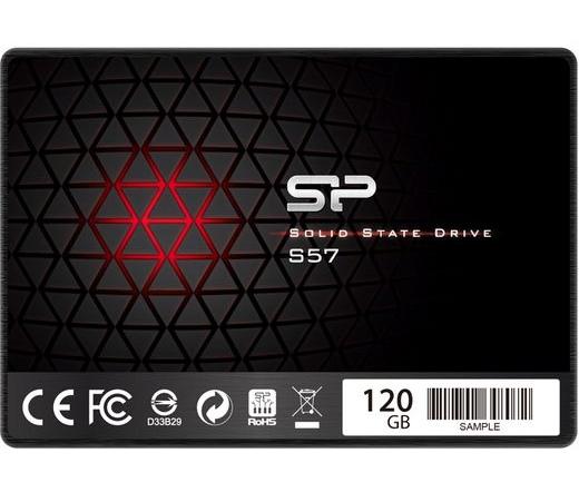 Silicon Power Slim S57 120GB