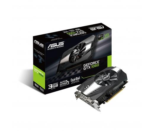Asus PH-GTX1050-3G 3GB DDR5
