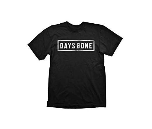 """Days Gone """"Gone Logo"""" Póló S"""