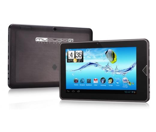Myaudio tablet series 7 usb driver