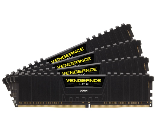 Corsair Vengeance LPX DDR4 2400MHz Kit4 CL14 32GB