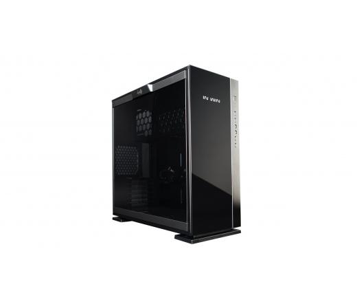 InWin 305 fekete