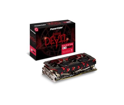 PowerColor Red Devil Radeon RX590 8GB GDDR5