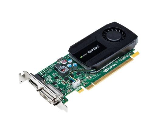 PNY Quadro K420 2GB