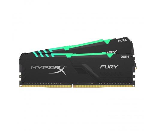 DDR4 32GB 3000MHz Kingston HyperX Fury RGB CL15 KI