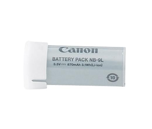 CANON NB-9L Akkumulátor
