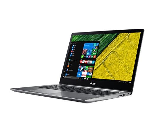 Acer Swift 3 SF315-41G-R3GH szürke