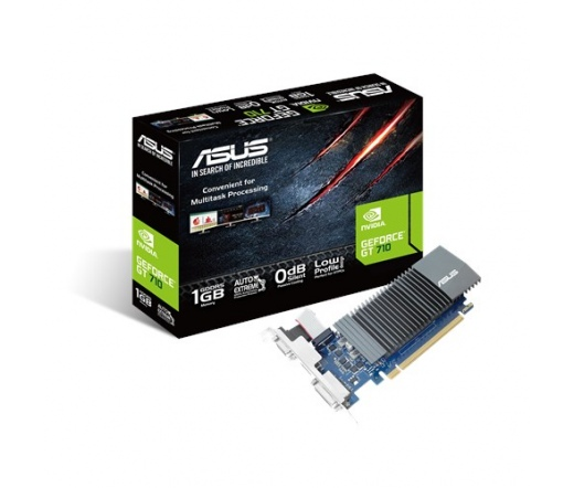 Asus GT710-SL-1GD5 1GB DDR5