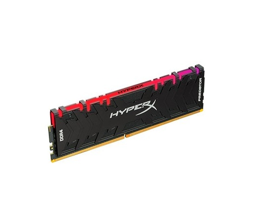 Kingston HyperX Predator DDR4 8GB 2933MH RGB CL15