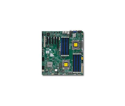 Supermicro Mother Board - Intel MBD-X9DBI-TPF