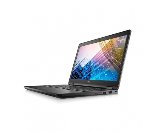 "Dell Latitude 5590 15.6"" FHD i7-8650U 16GB 512"