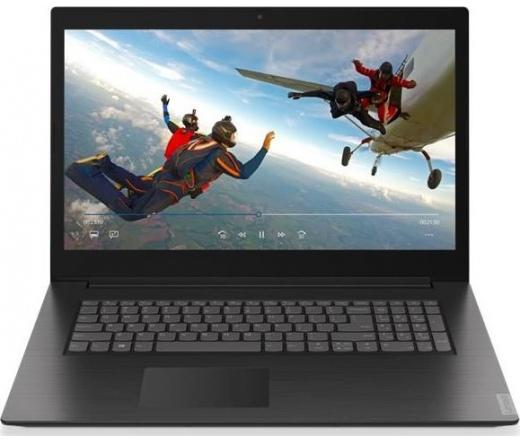 Lenovo IdeaPad L340 (17) 81M0006WHV fekete