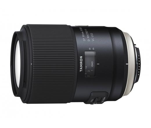 Tamron SP 90mm f/2.8 Di Macro 1:1 USD (Sony)