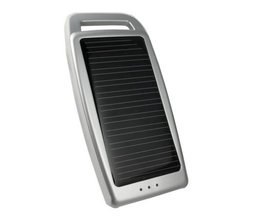 Arctic C1 Mobile + 4400mWh Akku. (napelemes töltő)