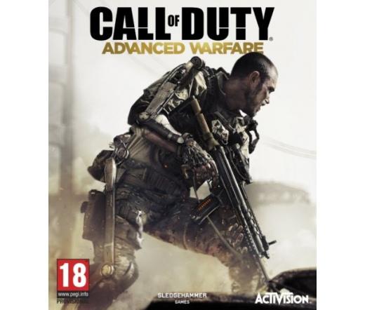 Call Of Duty - Advanced Warfare Xbox One