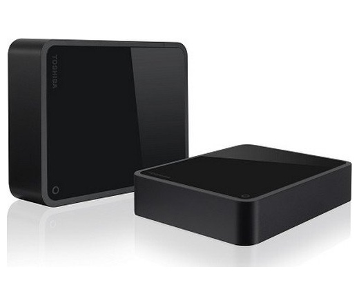 "Toshiba Canvio for Desktop 3,5"" 3TB USB3.0"