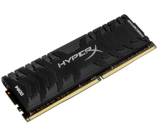 Kingston HyperX Predator DDR4 3000MHz CL15 8GB