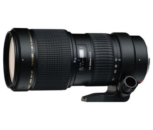 Tamron SP AF 70-200mm f/2.8 Di LD (Pentax)