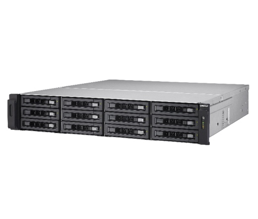 QNAP TVS-EC1280U-SAS-RP R2 8GB ECC RAM