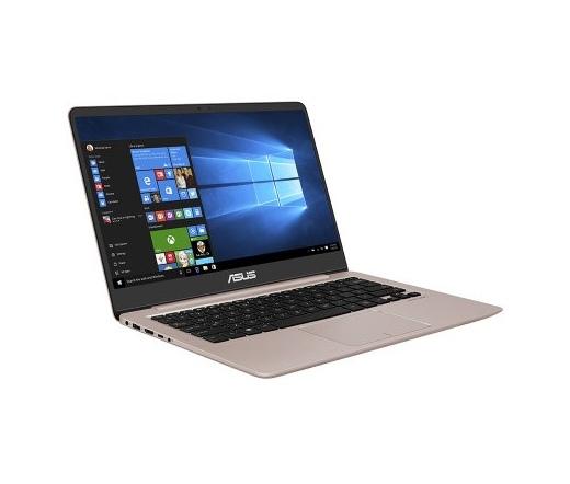 ASUS ZenBook UX410UA-GV479T Rózsaarany