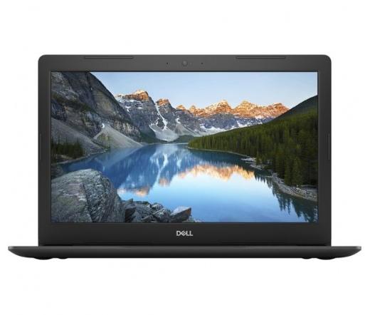 Dell Inspiron 5570 i7-8550U 8GB 256GB W10 Fekete