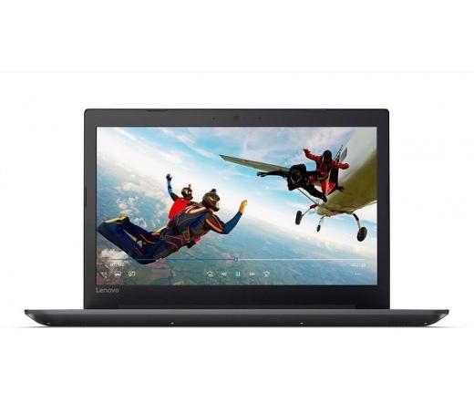 "Lenovo IdeaPad 320 (80XR00AWHV) 15,6"" Fekete"