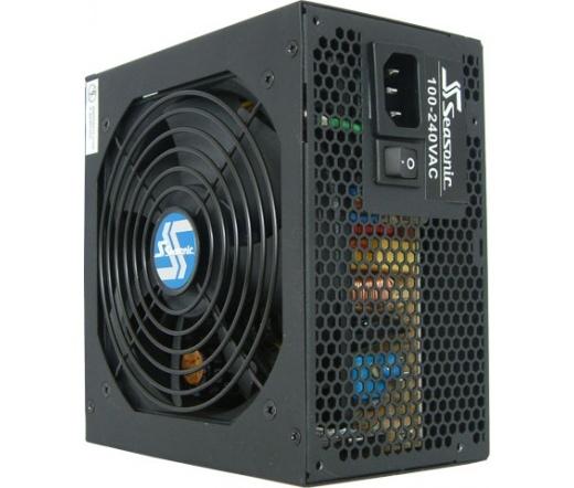 Seasonic S12II-430 (SS-430GB) 430W