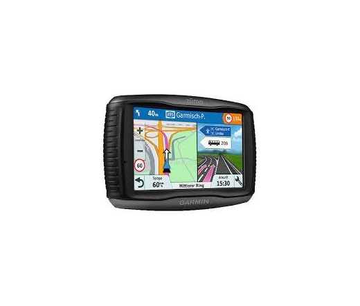 "Garmin Gps ZUMO 595LM Bluetooth 4,3"" Europe Lifeti"
