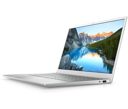 Dell Inspiron 7391 2in1 10210U 8GB 512GB W10H ezü.