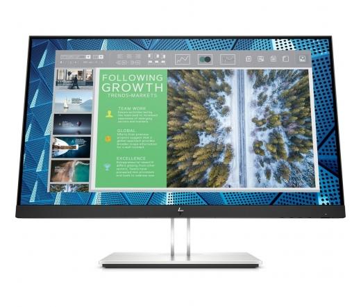 "HP EliteDisplay E24q G4 24"" QH IPS"