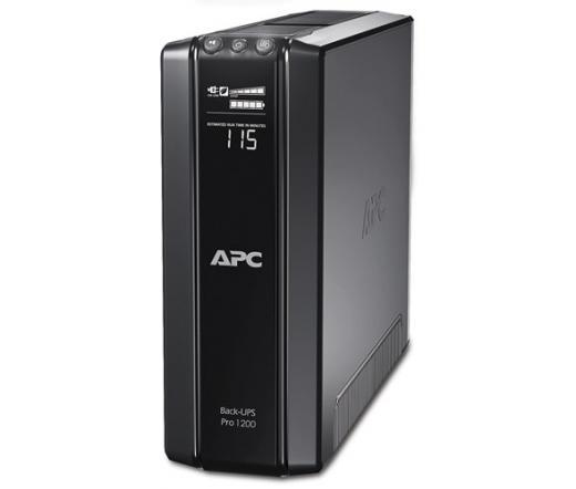 APC Back UPS Pro 1200, 230V